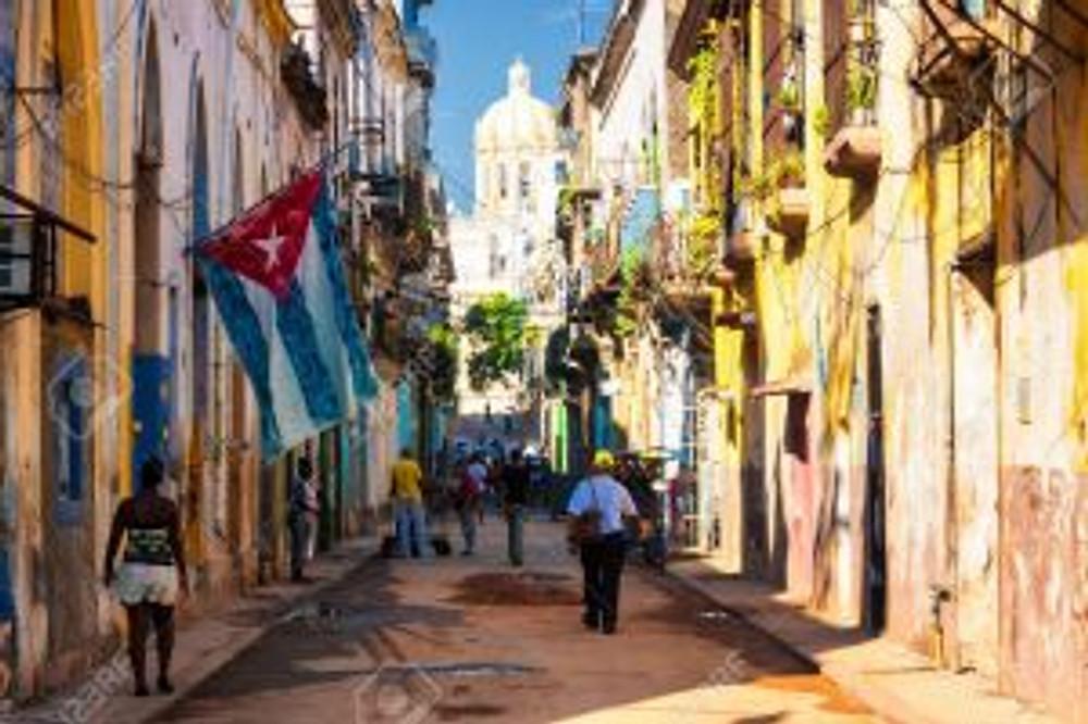 old-havana-with-cuba-flag