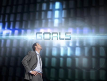 """Conquering """"Big Hairy Audacious Goals"""""""