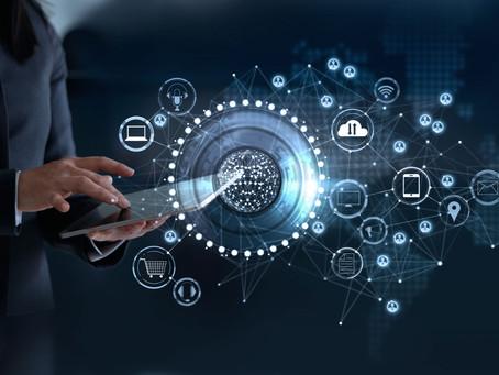 IT for Post-Internet Boom Organizations