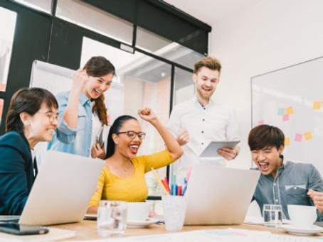 Building a World-Class IT Organization