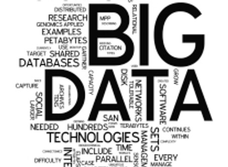 Big Data that Support Key Business Results