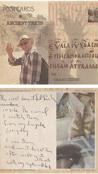 Postcards & Ancient Texts