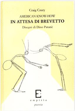AMERICAN KNOW-HOW --    IN ATTESA DI BREVETTO (Patent Pending)