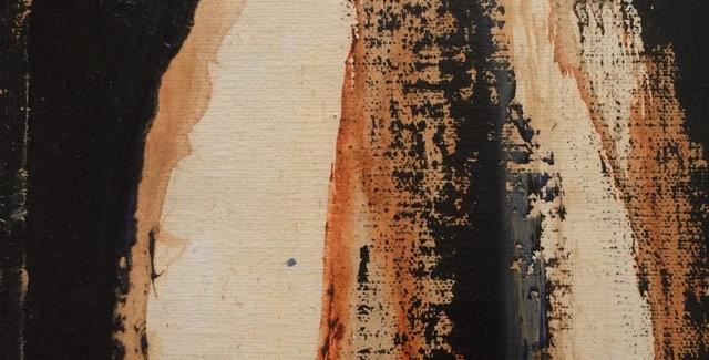 James Penedos - Oil on Linen