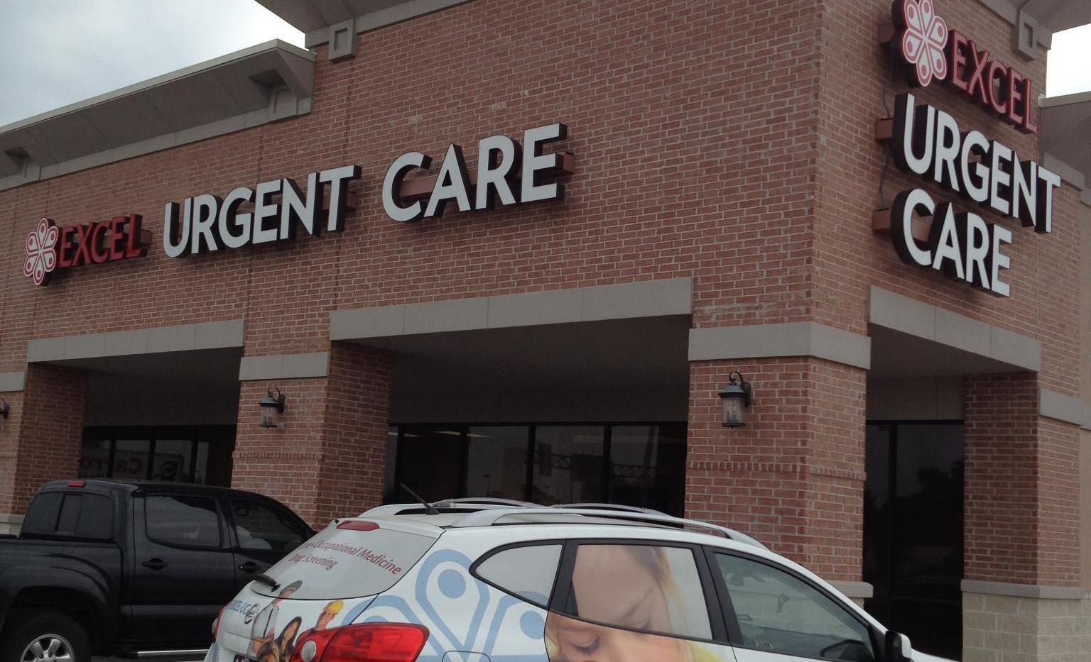 Excel Urgent Care