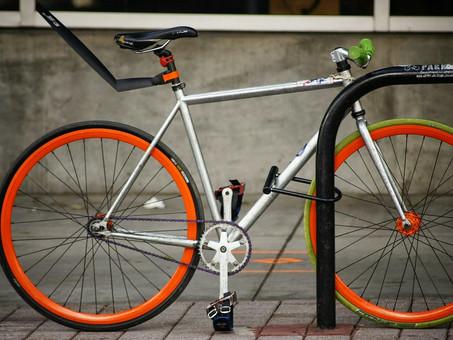 Comment protéger son vélo électrique contre le vol ?