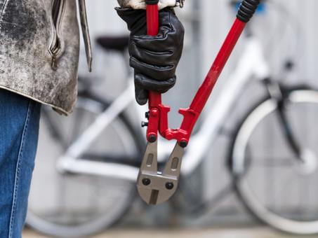 Top 5 conseils pour éviter le vol de son vélo
