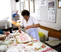 Marina, la cuoca