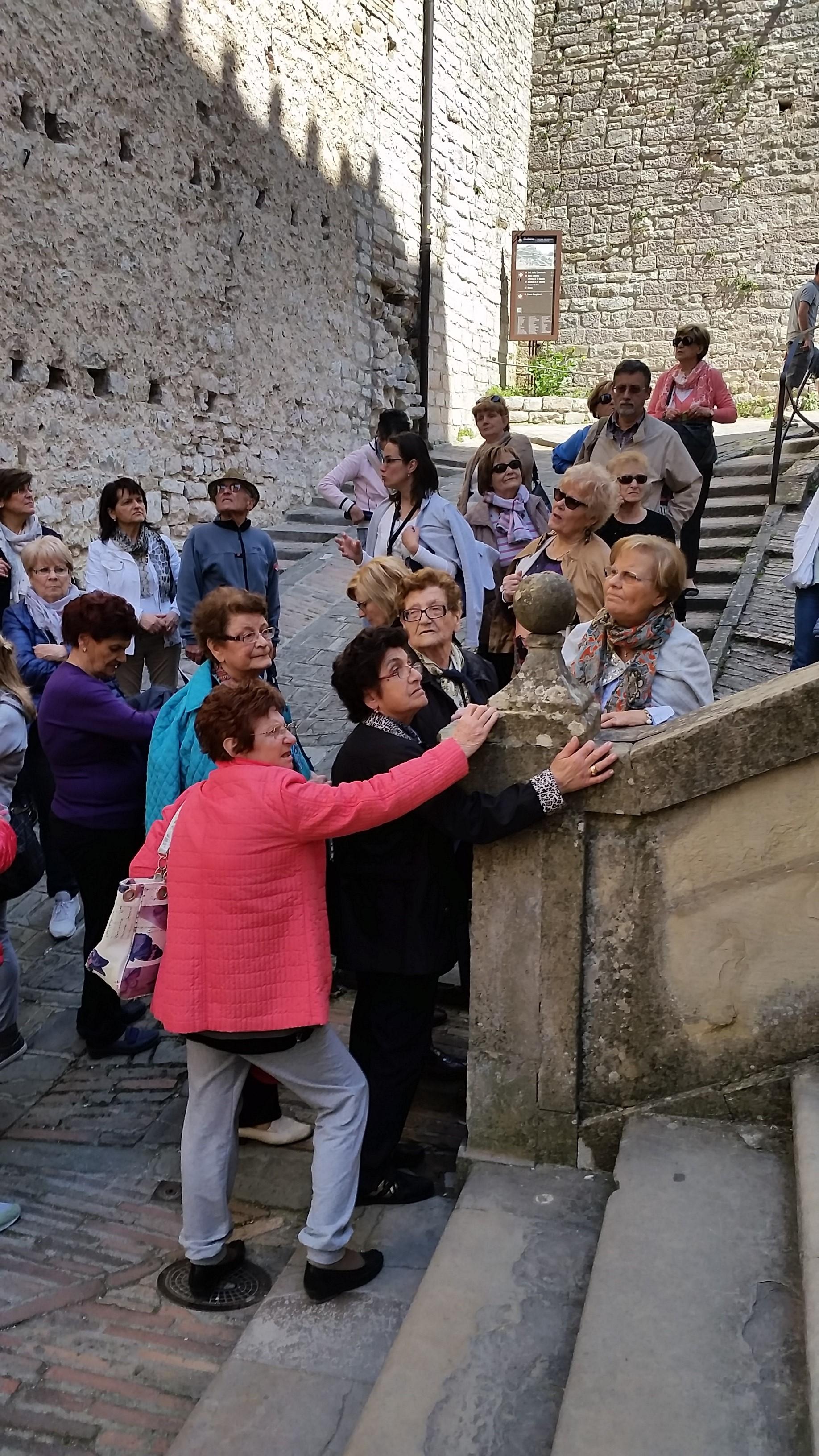 Gita turistica