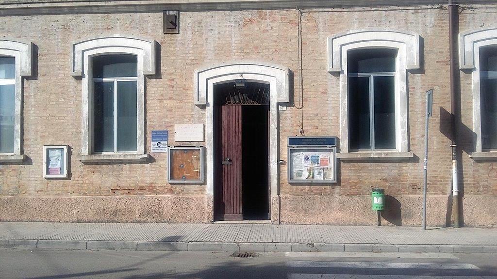 La sede de L'Incontro