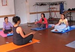 Yoga Centro L'Incontro