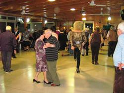 Pomeriggi danzanti