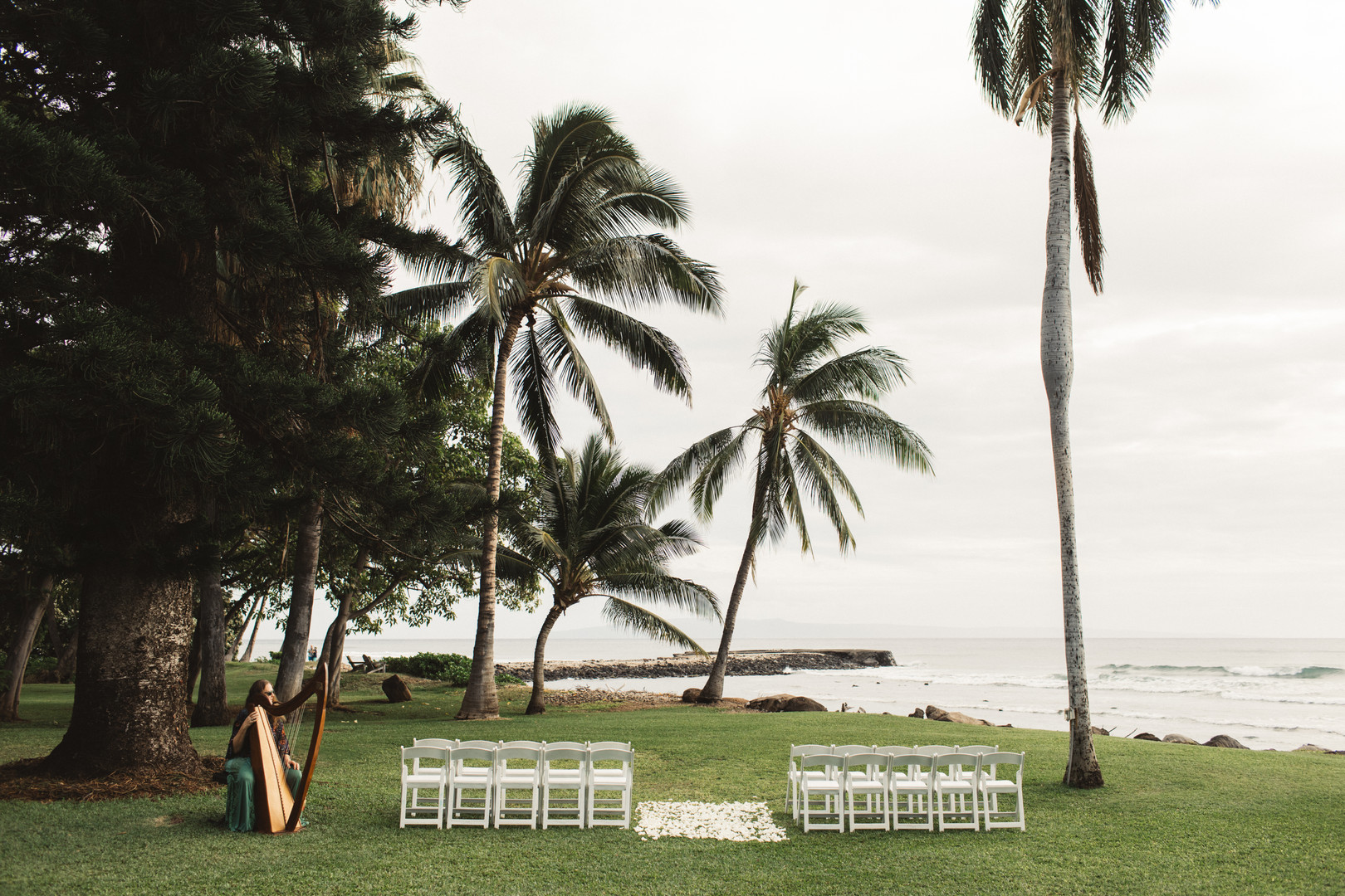Ceremony Set up Package