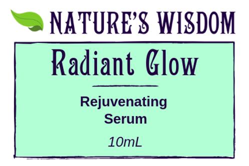 Radiant Glow Rejuvenating Serum