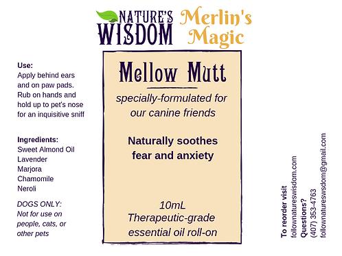 Mellow Mutt