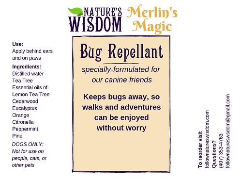 Bug Repellant