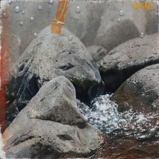 Slide Rock Memory