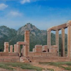 Antas Ruins, Sardinia
