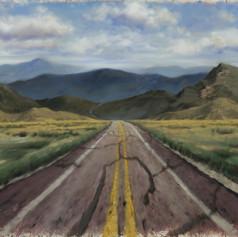 West Texas Roadtrip