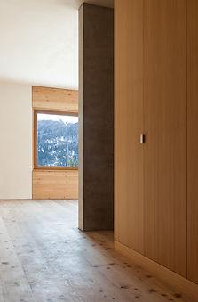 現代の木造住宅