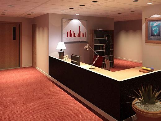-Second Floor - Reception Rev 2 revised