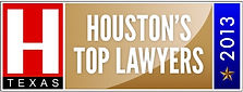 Houston TOP LAWYER Immigration 2013