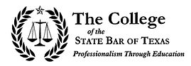 COLLEGE OF THE STATE BAR OF TEXAS