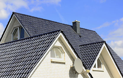 Metal Roofing Contractor Picture