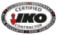 certified roofing Contractor