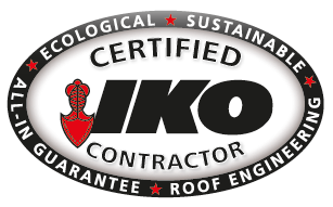certified roofing Contractor Picture