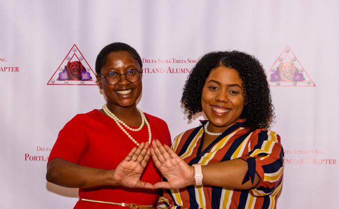 2019 Women of Excellence