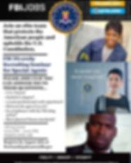 FBI Diversity  Recruiting Seminar for Sp
