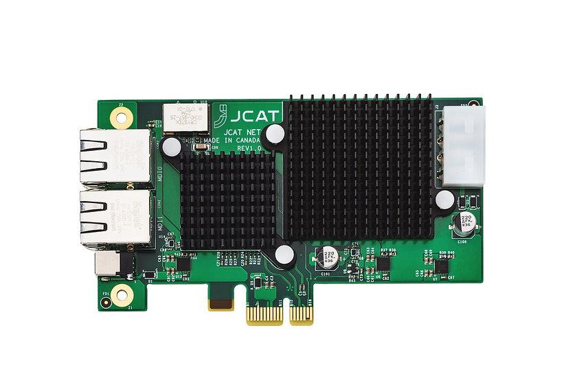 JCAT NET Card FEMTO