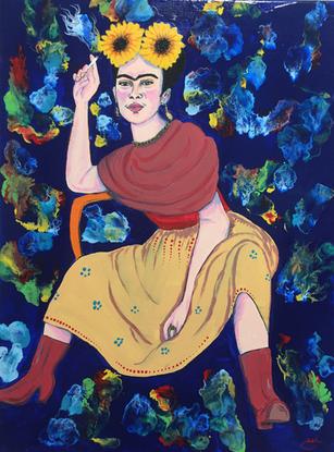 Tripy Frida