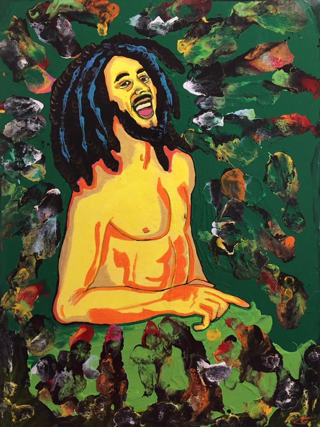Marley smile