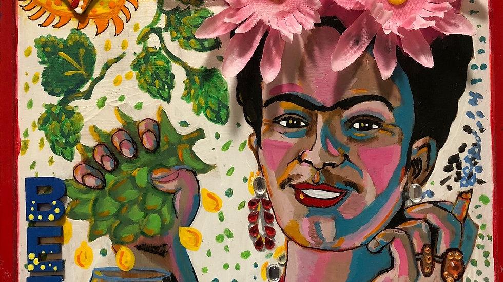 PRINT MEXICAN ART