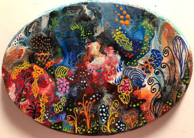 psychedelic reef