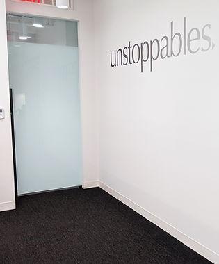 Dana-co Unstoppables