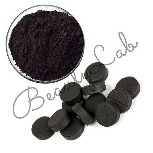 Активированный уголь (50 гр)