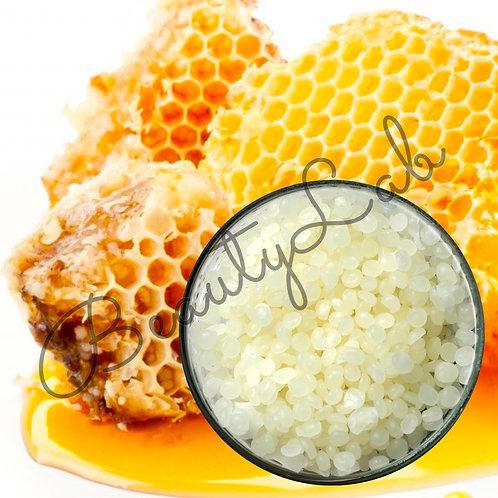 Воск белый пчелиный (50 грамм)
