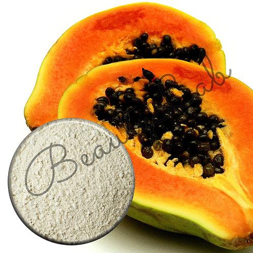 Пудра папайи зеленых плодов (сухой) (20 гр)