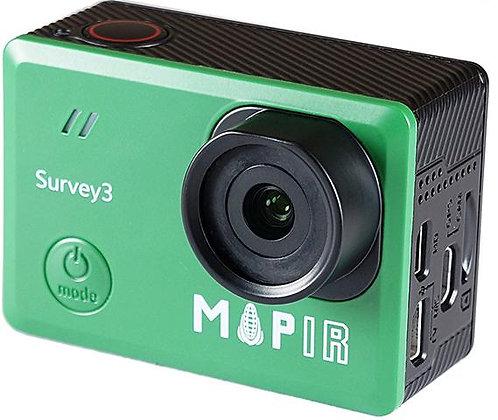 Mapir Survey 3W (NGB, ENDVI)