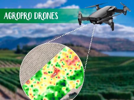 AGROPRO Drones