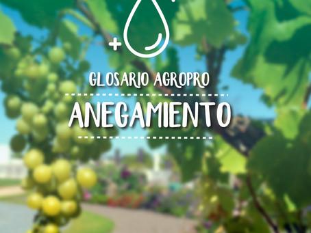 Glosario AGROPRO
