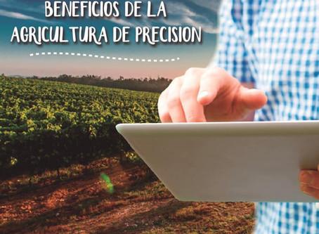 Beneficios de la Agricultura de Precisión