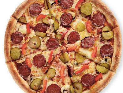 Рассказ об Иване Сервисовиче, Петре Контроллинговиче и их пицце (или что такое вау-продукт Додо Пицц