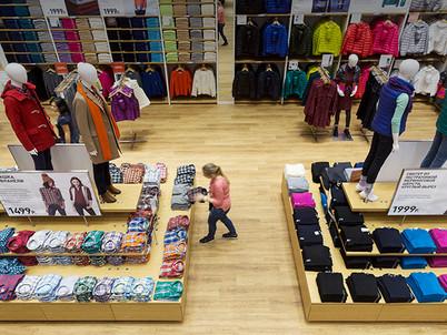 Японский метод управления: магазин одежды ЮНИКЛО