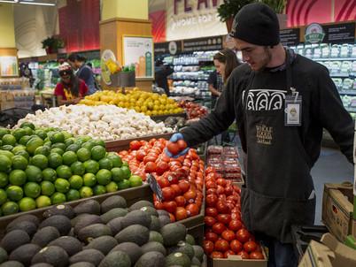 Whole Foods Market: сознательный капитализм