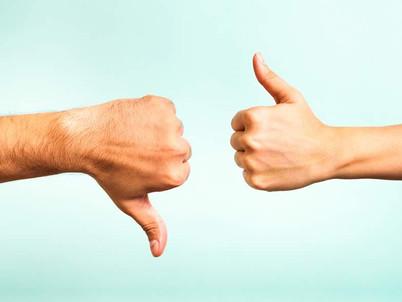 Как правильно давать обратную связь