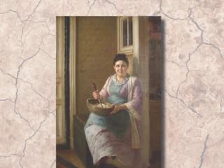 Прислуга в Российской империи во второй половине XIX – начале XX в.: сб. документов и материалов